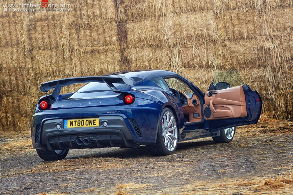 Photoshoot car photography Lotus