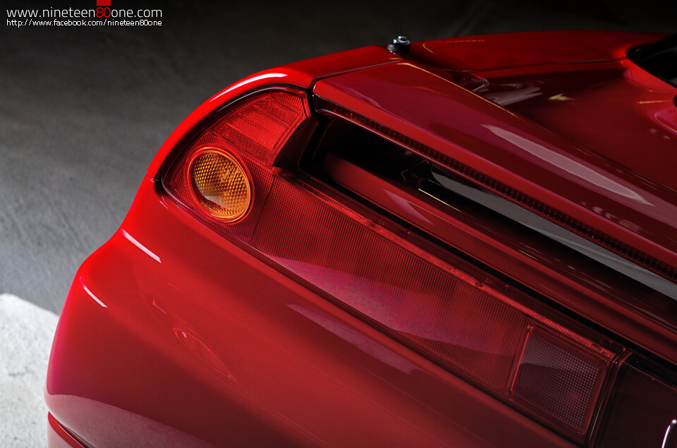 Honda automotive photos