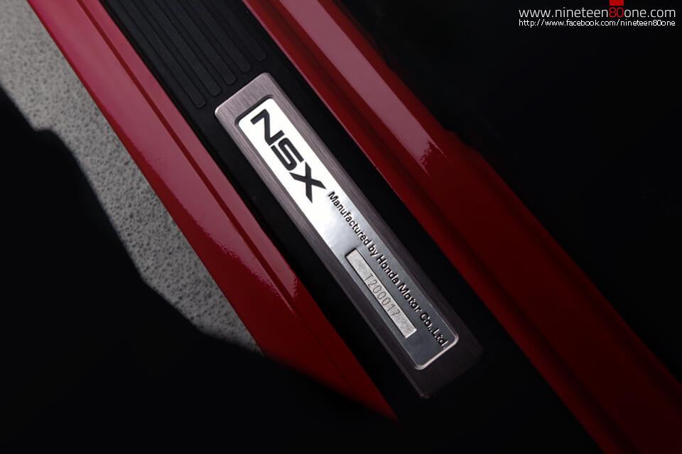 Honda car photography