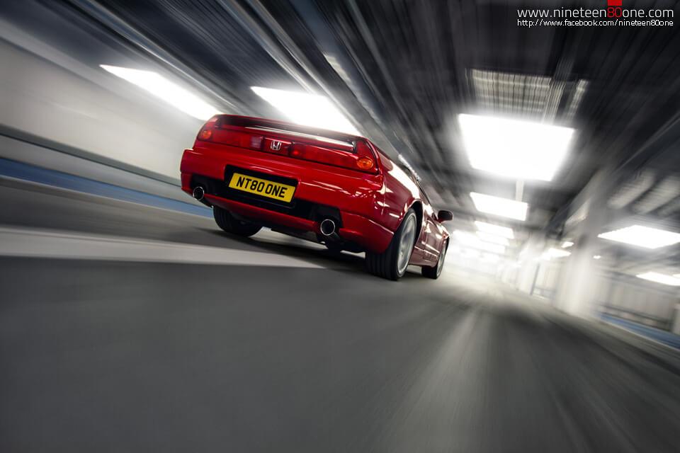 Car photography rig shots