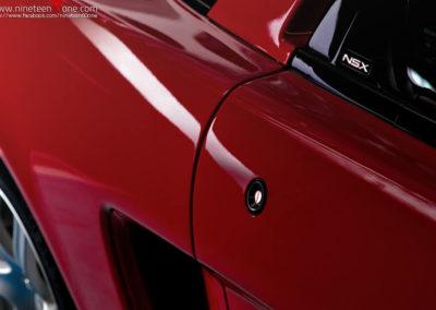 Honda NSX picture
