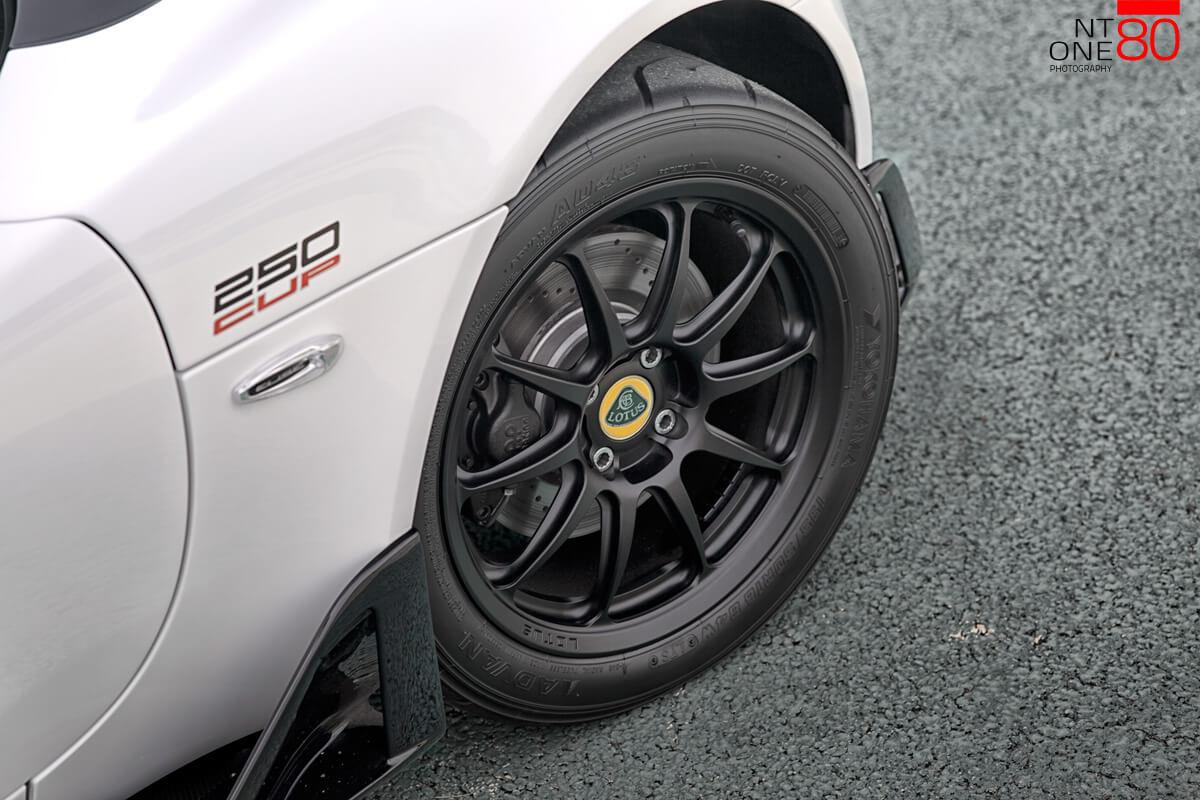Cup 250 wheels photos