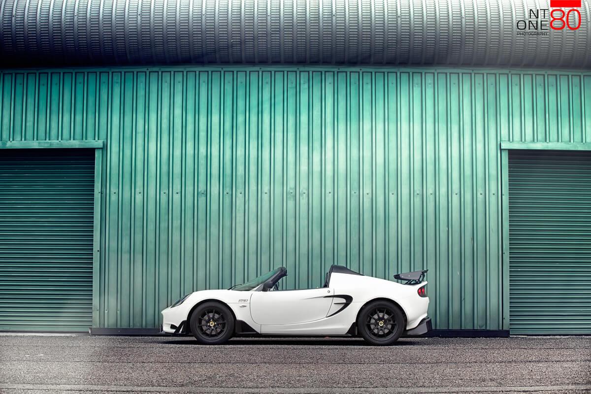 Lotus Elise Motorsport