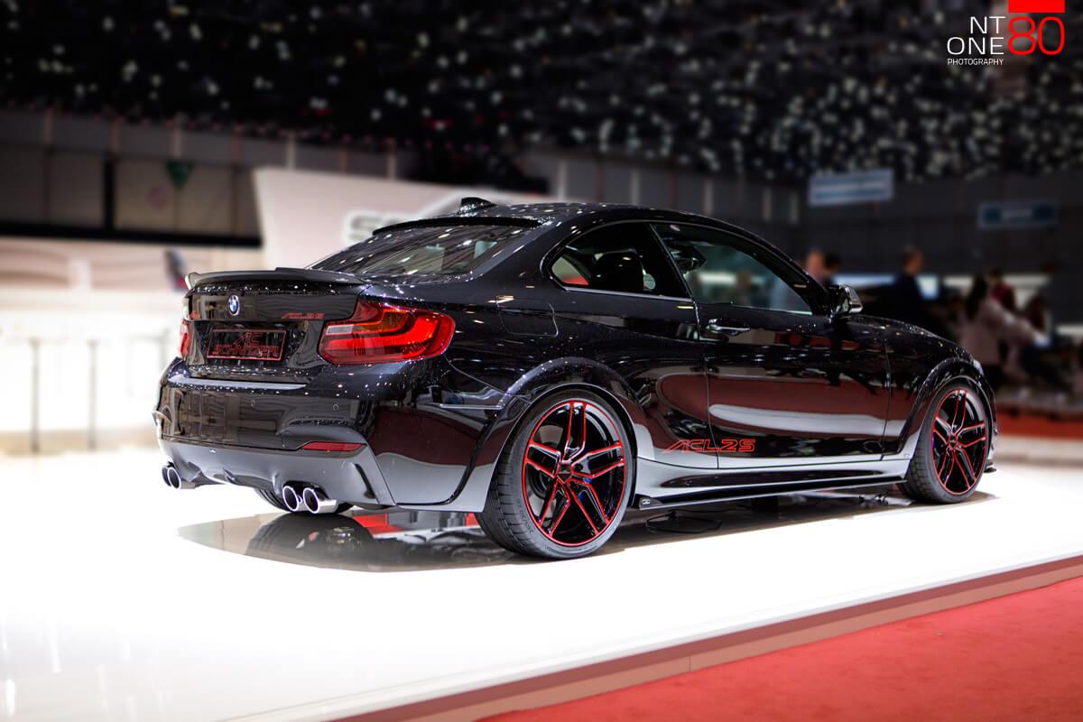 BMW M2 ACL