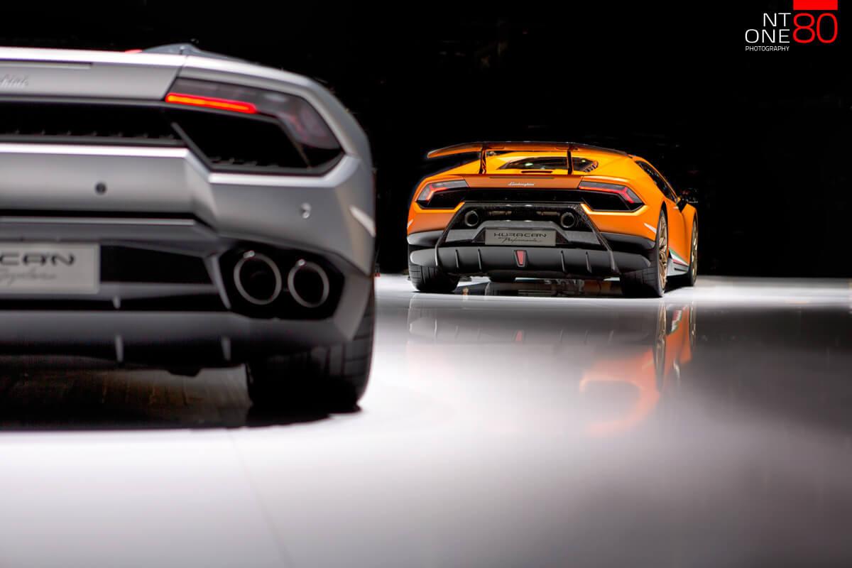 Supercars geneva motorshow