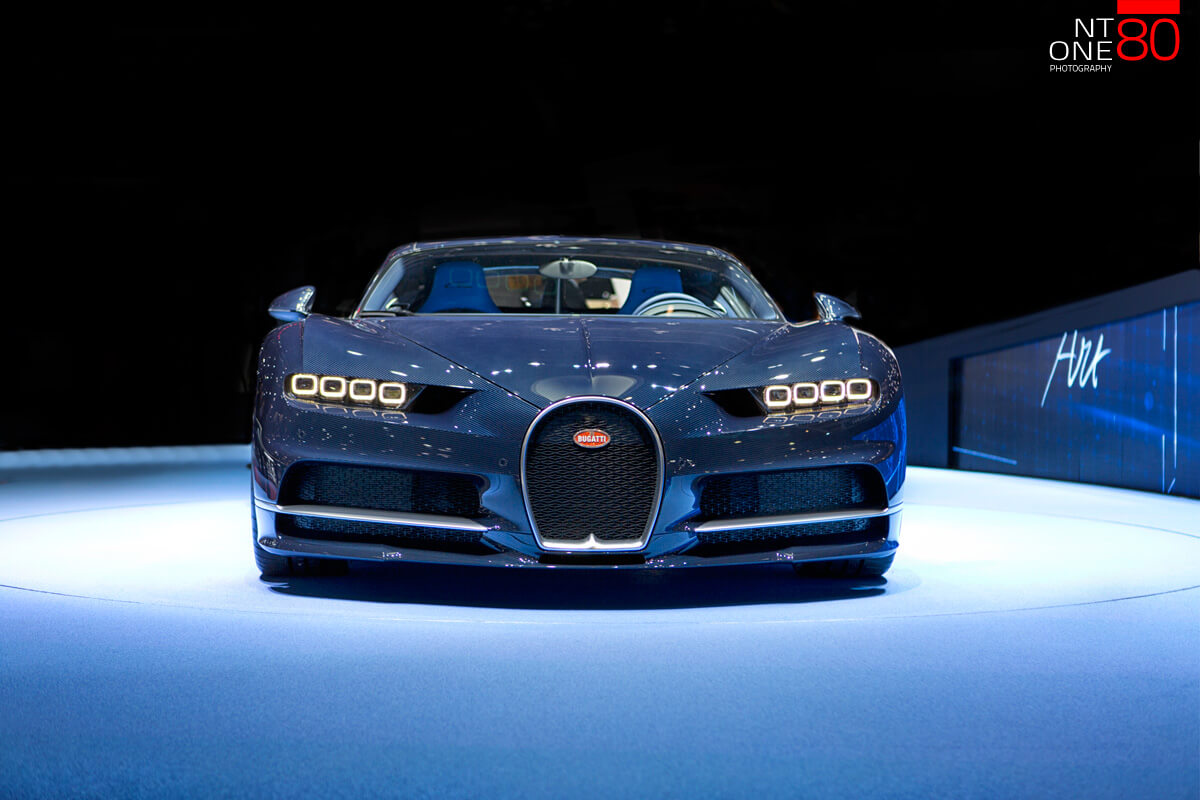 cars photography bugatti