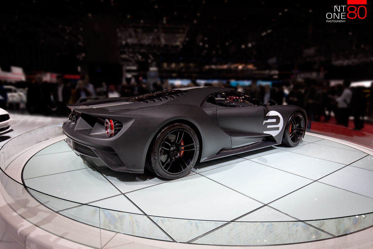 Ford Cars GT