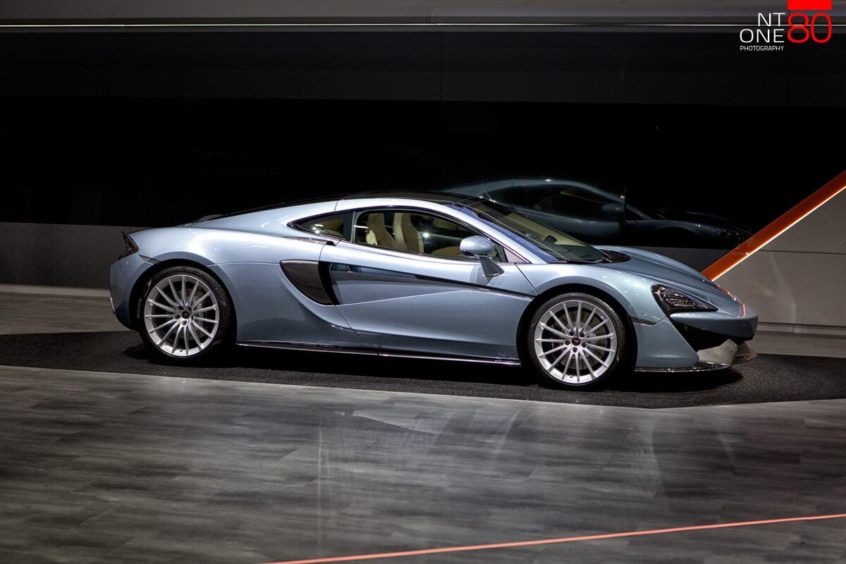 supercars motorsport