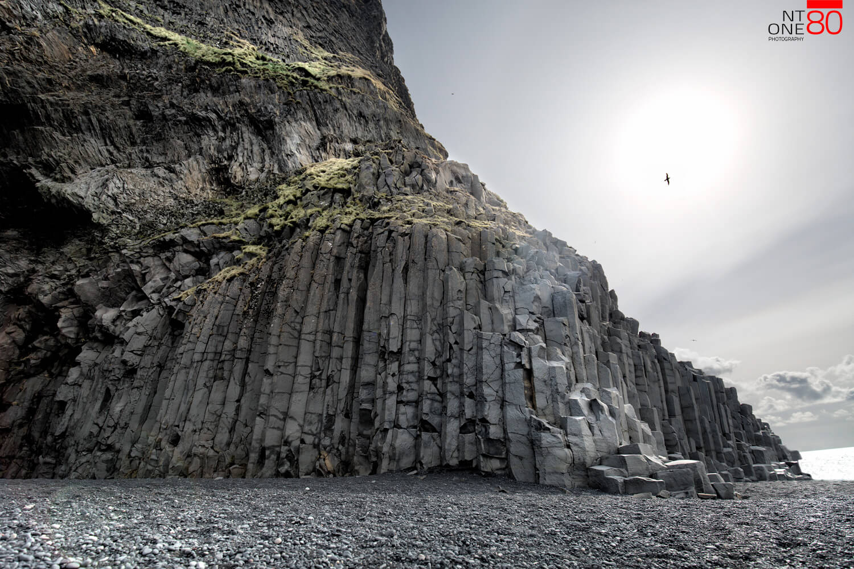 Reynisfjara stones