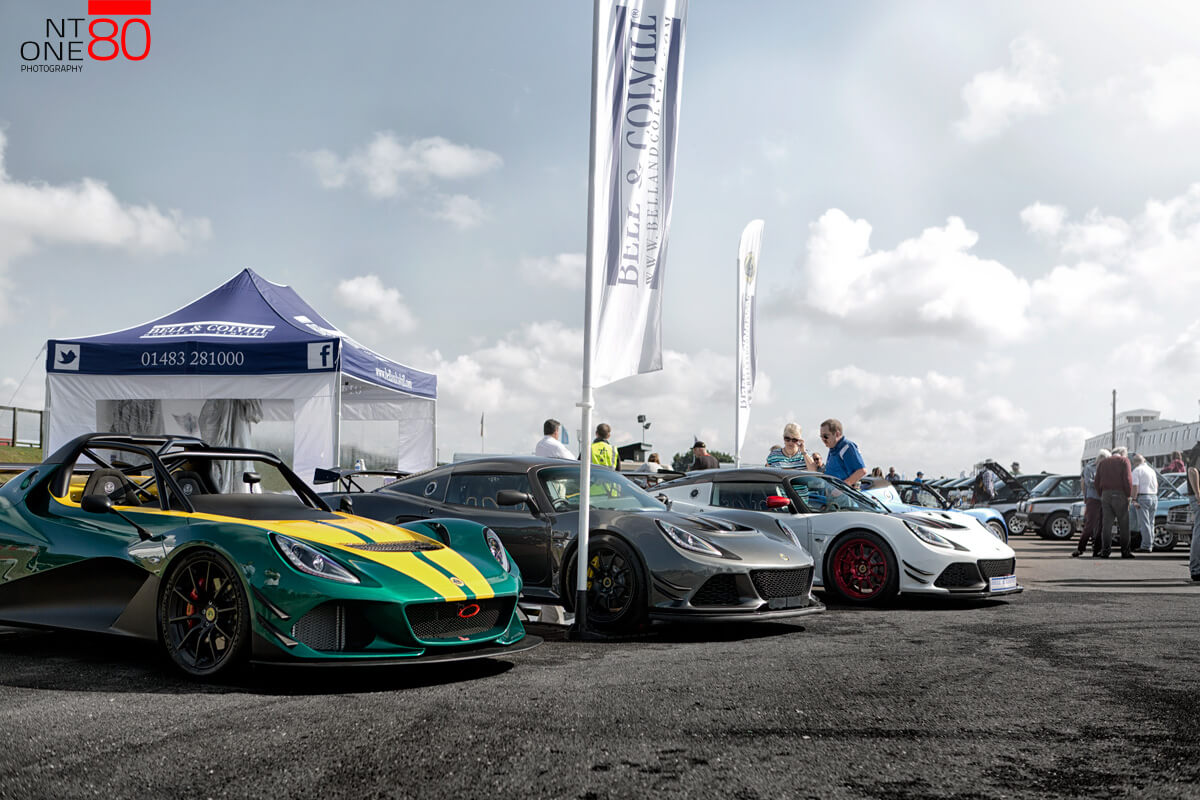 Lotus Festival Brands Hatch 2017