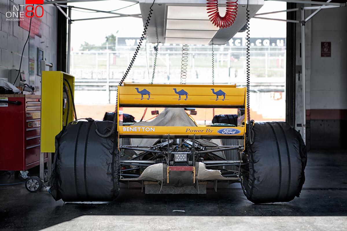 Lotus Formula F1