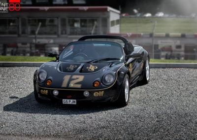 Classic Lotus Elise