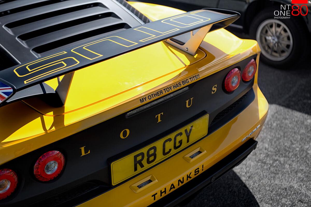 Lotus cars toy