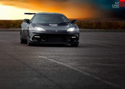 Supercars Lotus photo