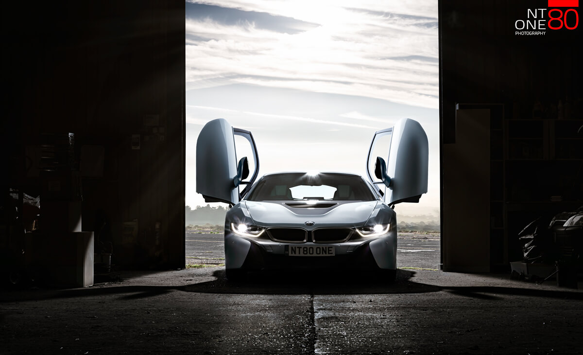 The Future Is Now Bmw I8 Nineteen80one Photography Media