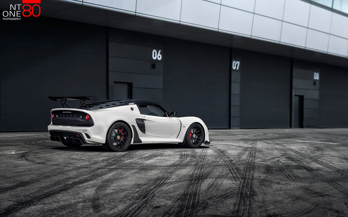 Exige Cup 430 picture