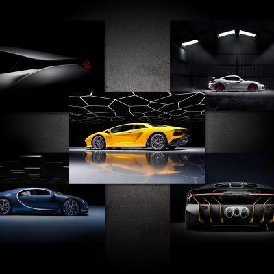 SixZero Automotive Series