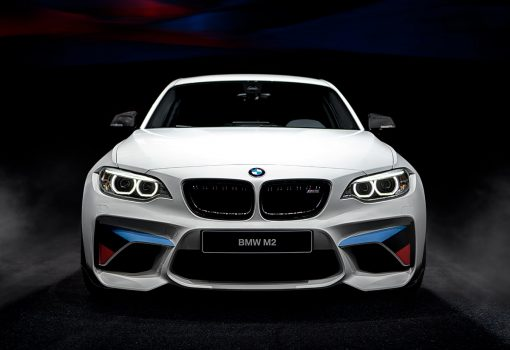 BMW M2 Car Art