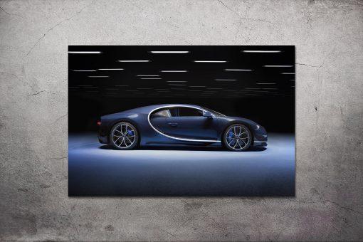 Bugatti Poster Wall Prints
