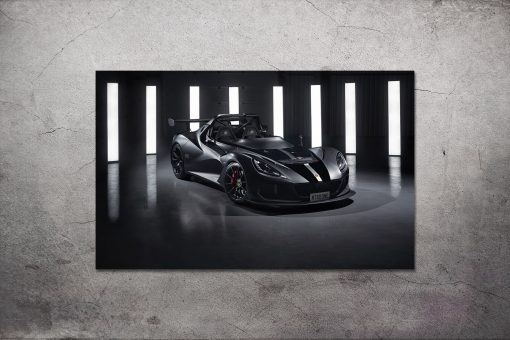 Lotus 3-Eleven Garage Light Picture