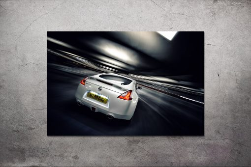 Nissan Wall Photo Poster