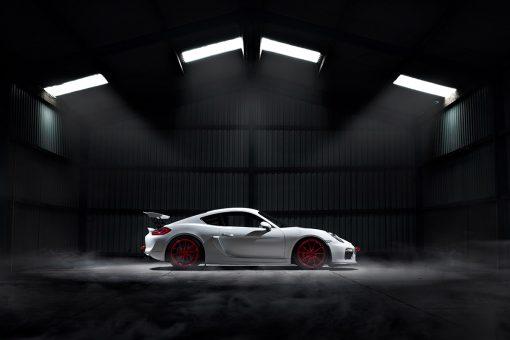 Porsche Wall Art Print