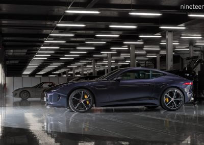 Jaguar F-Type Transportation Cars