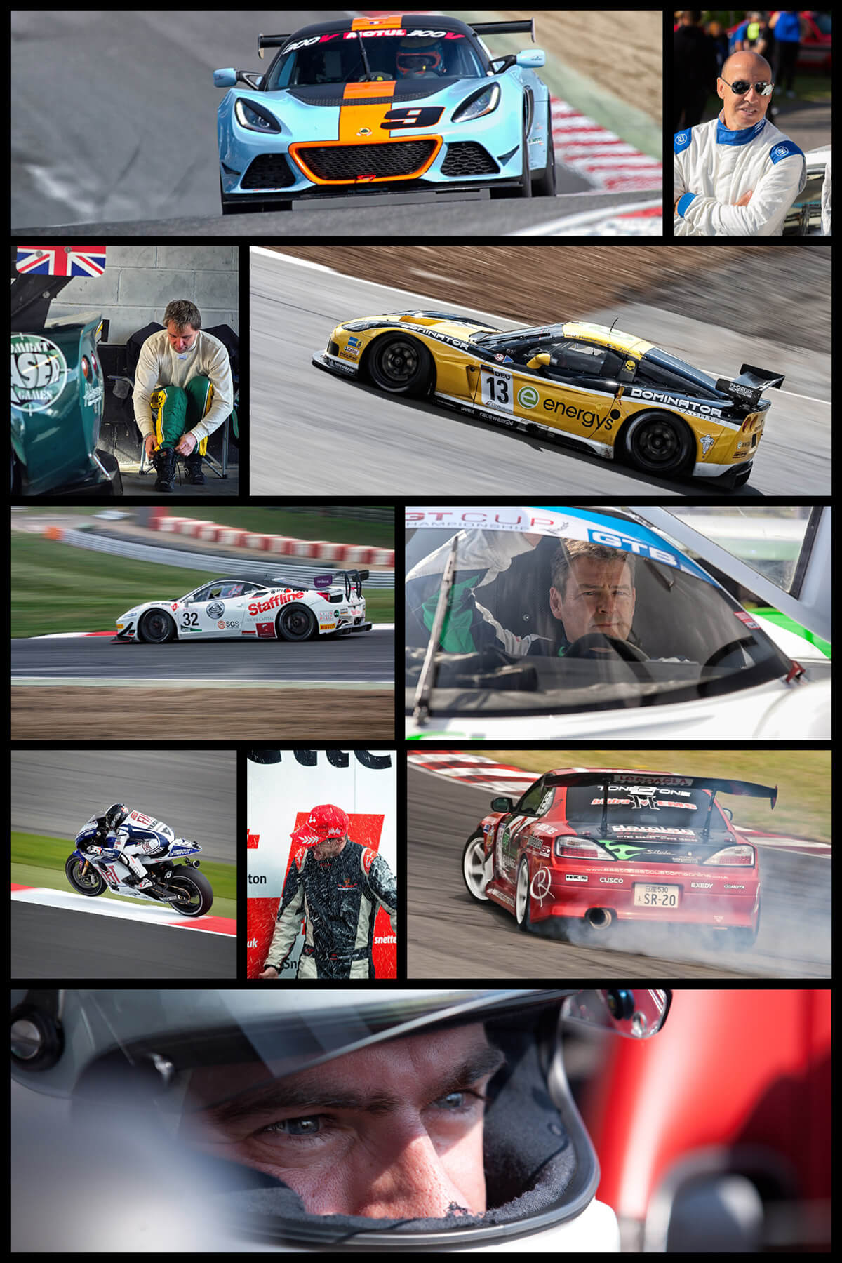Motorsport and Event Photography