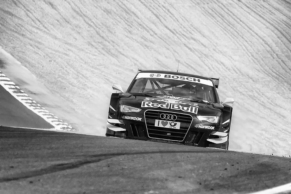 motorsport DTM series racing
