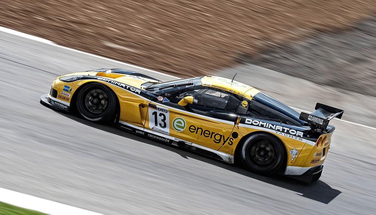 motorsport GT Cup series