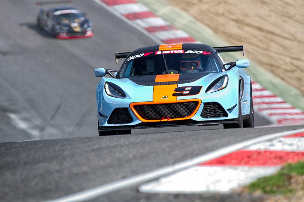 motorsport lotus festival