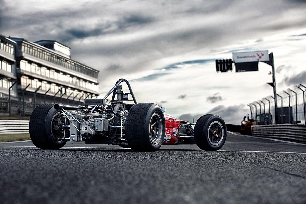 motorsport lotus type49