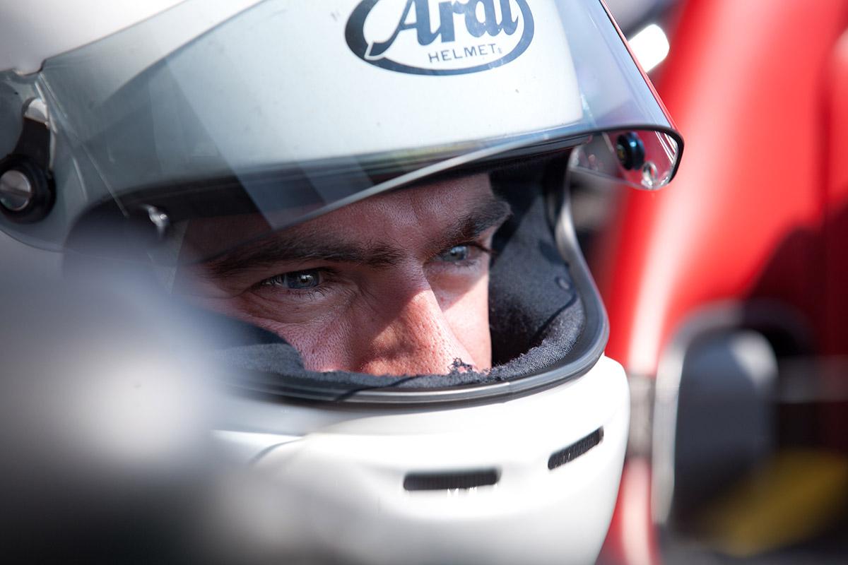 portfolio motorsport race driver