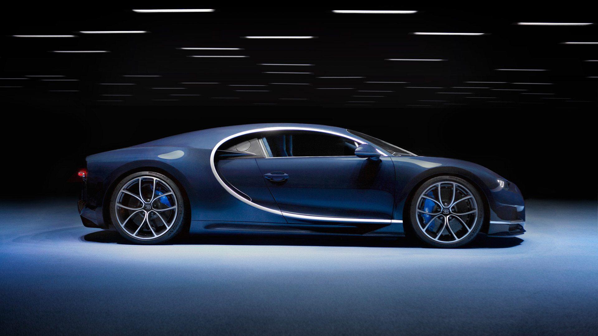 Transportation Bugatti Chiron Supercars