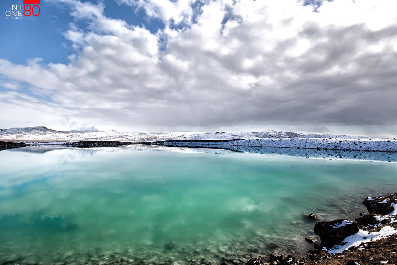 Reykjanesfolkvangur Grænavatn