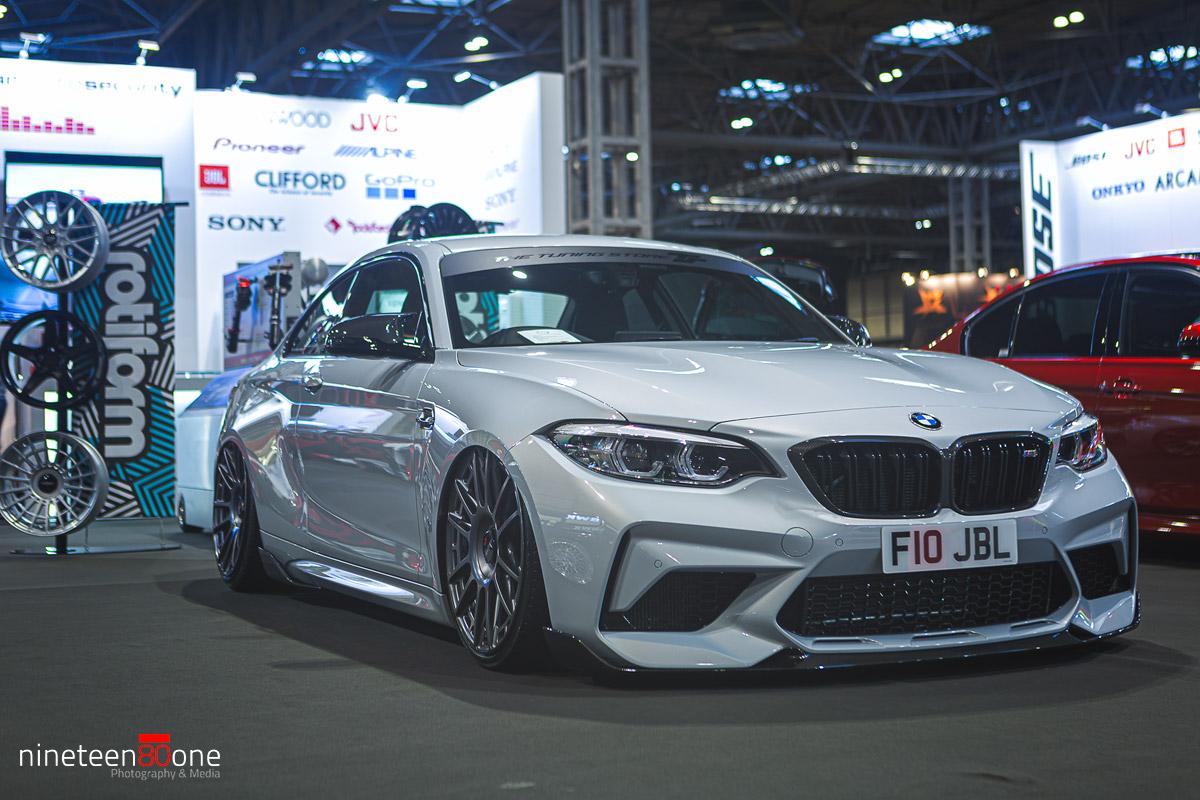 autosport bmw m2 stance