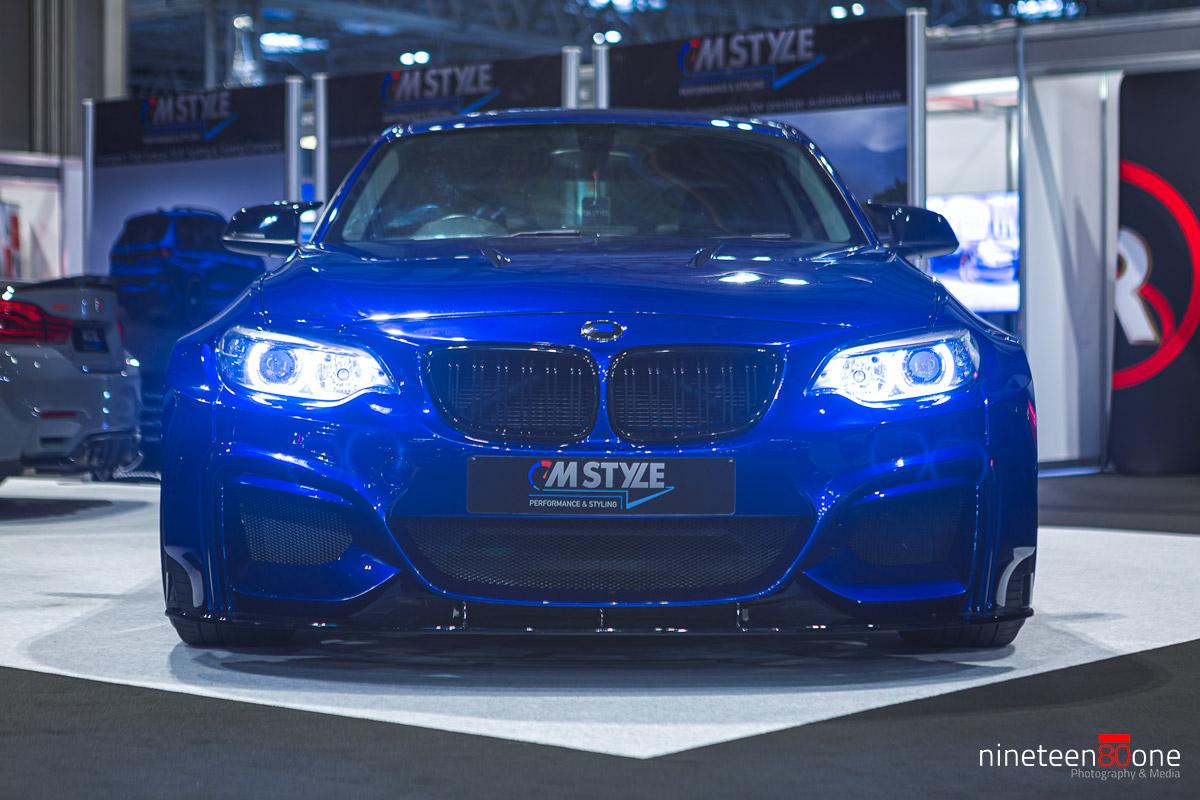 autosport bmw 2 mstyle
