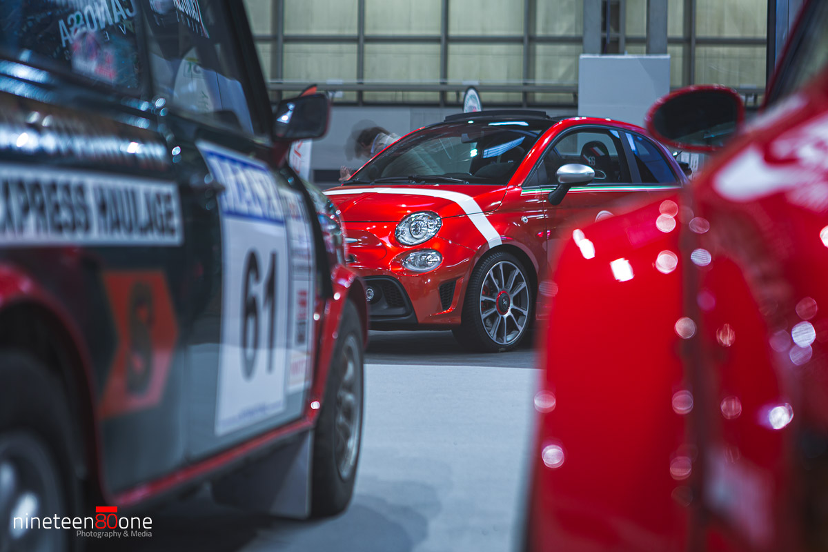 autosport event photography