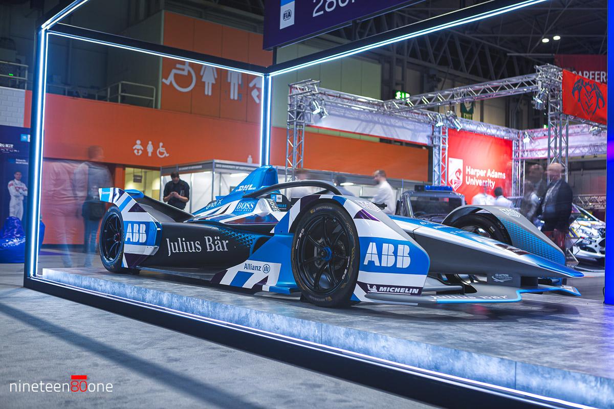 autosport formula e
