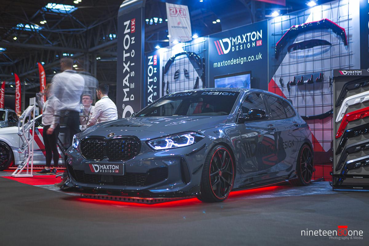 autosport maxton design bmw1