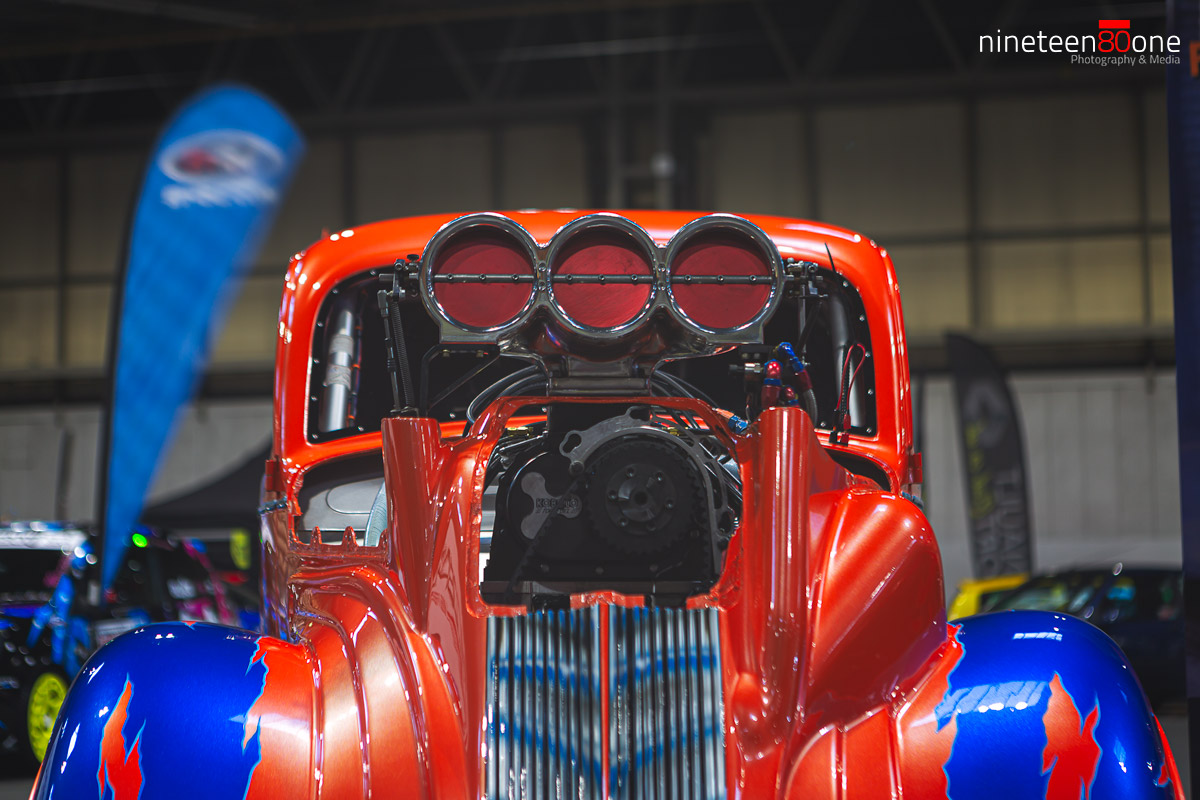 autosport supercahrged