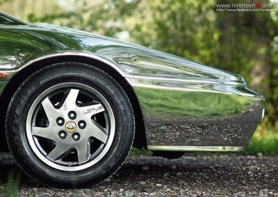 chrome details cars pictures