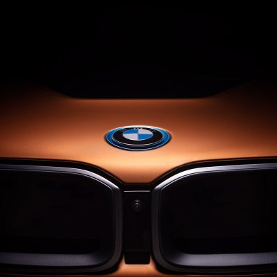 car photography prints bmw-i8