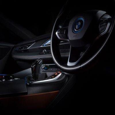 cars interior poster bmw