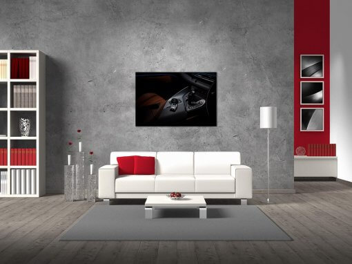 cars fineart print