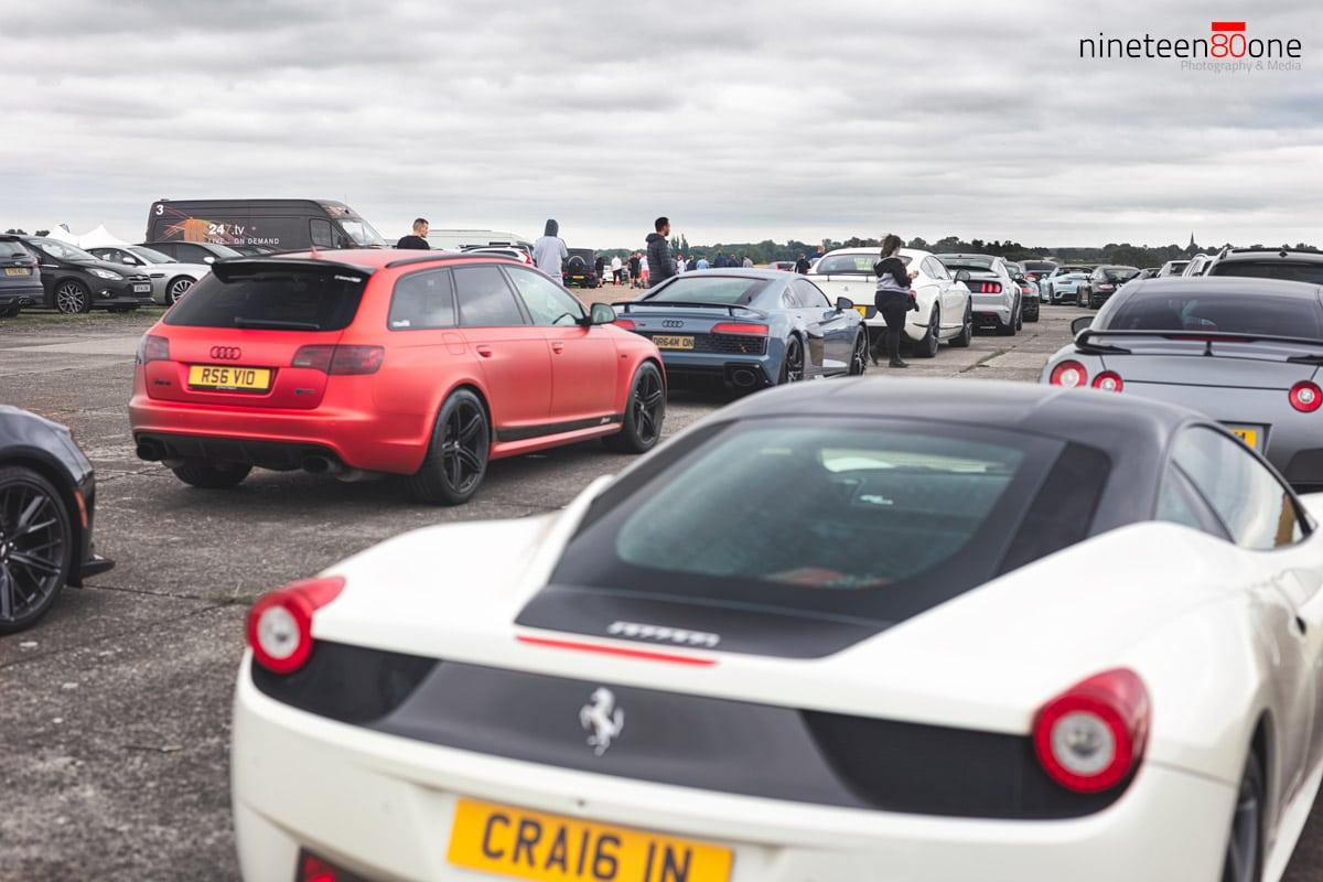 supercars vmax race