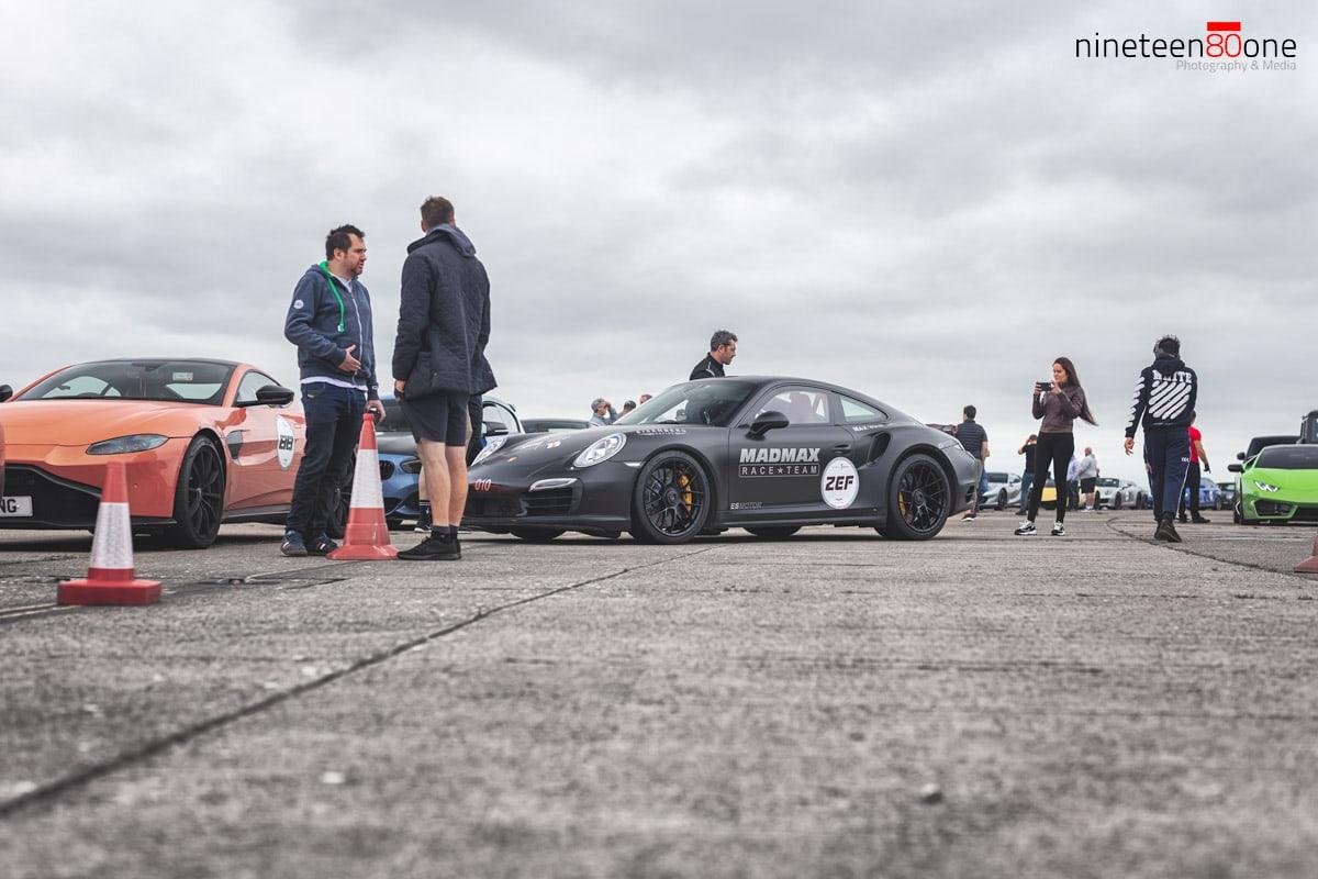 vmax speed racing